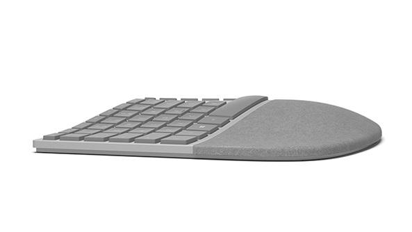 Ergonomic Keyboard4